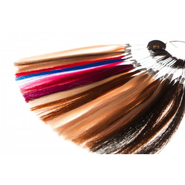 Colour Ring Mooi Hair Extensions