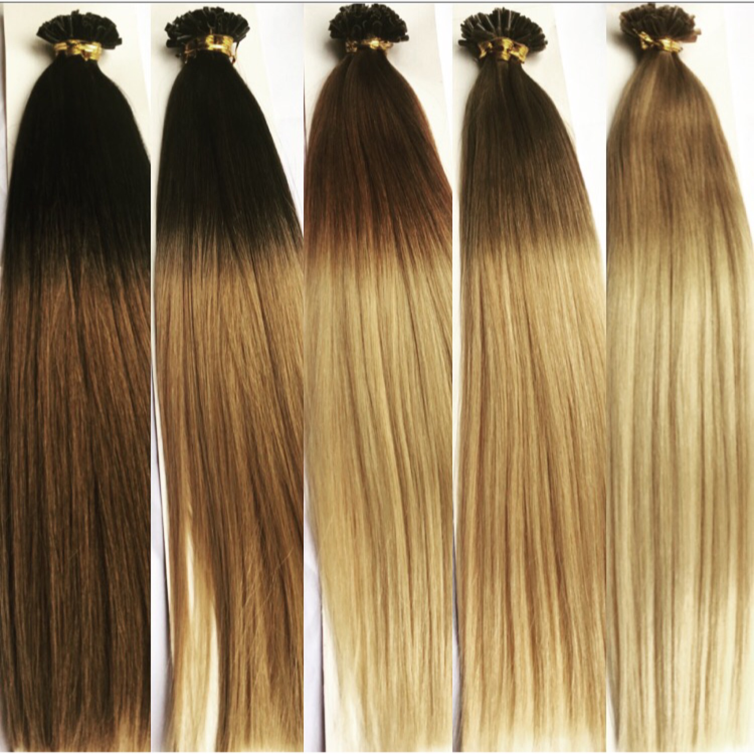 What Are U Tip Hair Extensions 24